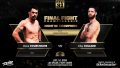 Courchaine and Collard Battle for FFC Title Oct. 12