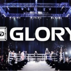 Three athletes agree to sanctions for breach of GLORY's anti-doping policy