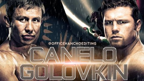 Canelo Alvarez vs. Gennady Golovkin fight card