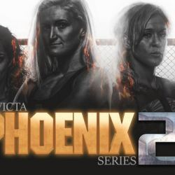 Shanna Young and Victoria Leonardo added to Phoenix Series