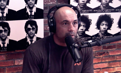 Joe Rogan: 'Max Holloway is the Best 145er of All Time'