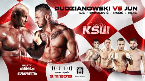 The KSW European expansion set to continue