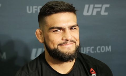 Kelvin Gastelum: Chris Weidman's 'Time as Champion is Over'