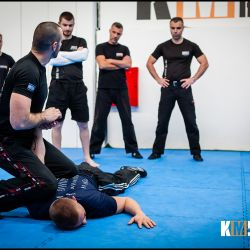 Krav Maga Croatia comes up with another excellent expert workshop this weekend!