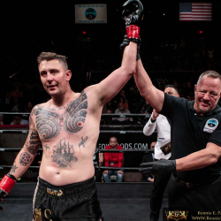 Lion Fight 40 debuts organization's North American title