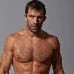 Luke Rockhold expects to move up to light heavyweight