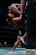 FFC 39: Jones Victorious in Heavyweight Main Event!