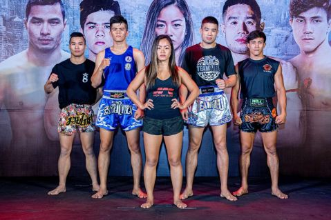 ONE: Immortal Triumph open workout