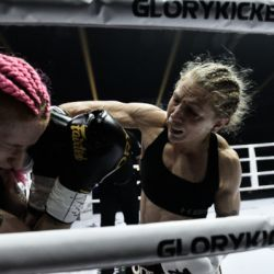 GLORY 65: Olofsson vs Brereton will determine next title challenger