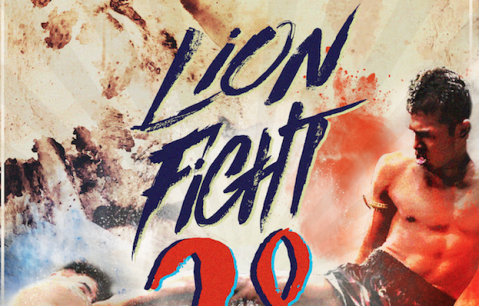 International stars & new talent top lineup for Lion Fight 38 at Foxwoods