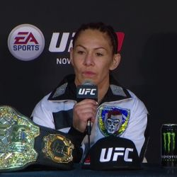 UFC 222: Post-fight Press Conference (VIDEO)