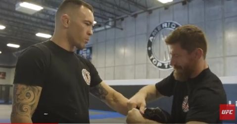 UFC 225 Embedded: Episode 1 (VIDEO)