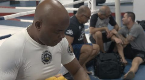 UFC 237 Embedded: Episode 2