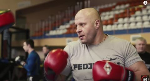 Bellator Countdown: Fedor vs. Mir (VIDEO)