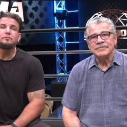 Frank Mir and Stitch Duran Talk FFC and Fight Dome: 'We're making young champions, future boxing and MMA stars'