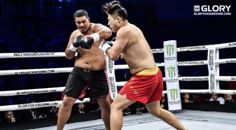 Tafa: 'I'm going to win this tournament, then call Badr out!'