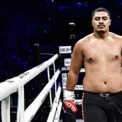 Tafa reveals last-minute change of plan behind TKO win