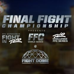 Final Fight Championship and Rio All-Suite Hotel & Casino announce multi-year, multi-combat sports deal