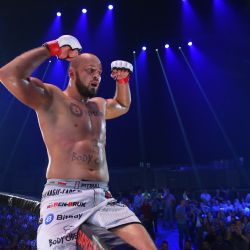 KSW 50 event round-up and results
