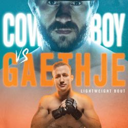 UFC Fight Night: Cowboy vs Gaethje results