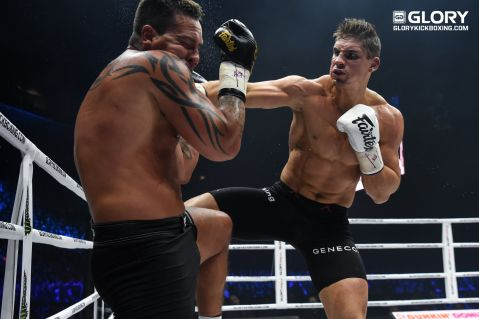 Verhoeven earns eighth title defense