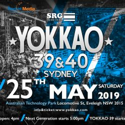 YOKKAO 39 – 40 Full Fight Card