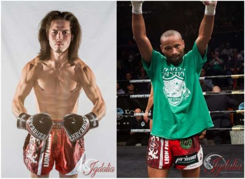 Major bouts added to Lion Fight 42 at Foxwoods