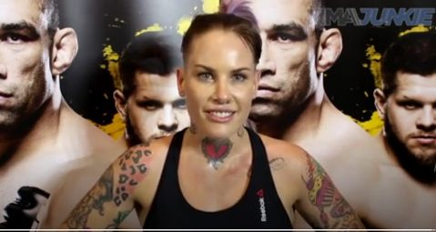Bec Rawlings: ' doI not have to worry about a stupid weight cut'