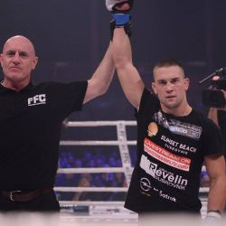 Brčić: 'I want FFC to give me Račić and then we'll see who's the boss in bantamweight division!'