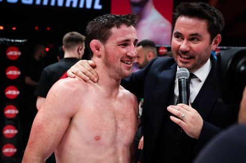 What's next for Brendan Loughnane following stunning DWTNCS win?