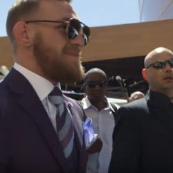 Mayweather vs McGregor Embedded: Vlog Series – Episode 3