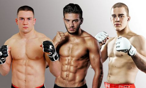 FFC 30: Check out new MMA and kickboxing prospects from Southeast Europe to keep an eye on!