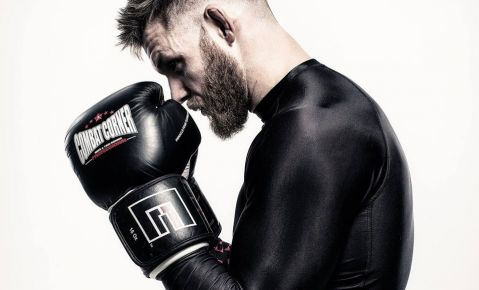 Check out Emil Meek's vlog series ahead of clash with Kamaru Usman (VIDEO)