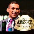 Werdum: 'My focus is on Volkov, but my big goal is (to get) the belt again'