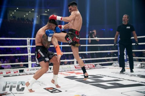 FFC 30 highlights: The best kickboxing moments!