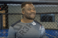 Francis Ngannou: 'My goal now is to come back to the title shot'
