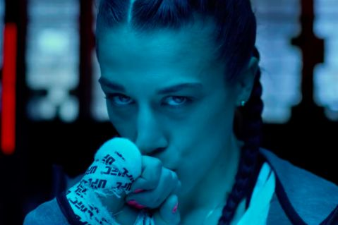 Joanna Jedrzejczyk shocked to find out she's not fighting Valentina Shevchenko