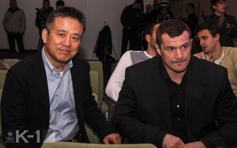 Mirko 'Cro Cop' claims K-1 owner is a cheater and a punk: 'He is hiding in some hole in Korea or China'