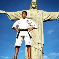 Lyoto Machida Explains Why He Bowed After Knocking Out Vitor Belfort