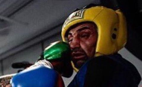 Paulie Malignaggi leaves McGregor's training camp