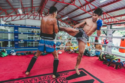Manachai Calls Out Rafi Bohic For Lumpinee Title Match