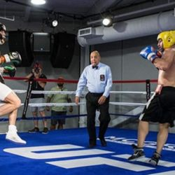 """Malignaggi on McGregor: """"I've never seen such a cheap guy in my life"""""""