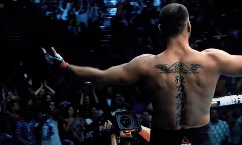 UFC 220: No Place To Hide (Video Trailer)