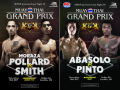 Abasolo added to MTGP Presents Lion Fight 39 in England