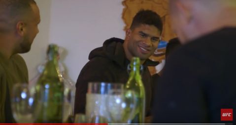 UFC 218 Embedded – First episode out!