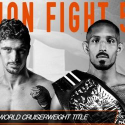 Action-packed bouts added to Lion Fight 51