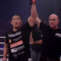 FFC 30 MMA results: Satoshi Ishii wins via submission, Pejić defends his title!