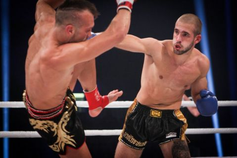 Teo Mikelić returns after a two-year hiatus: 'I'm coming to Linz to win!'