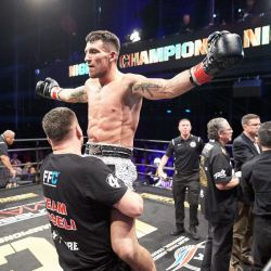 FFC 31 Video Highlights – A Night of HISTORY