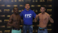 FFC 31 Night of Champions Weigh-In Results